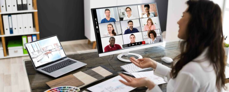 Remote Working for Organizations: Pros and Cons